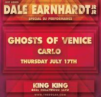 The Do LaB presents Dale Earnhardt Jr. Jr. (Special DJ...