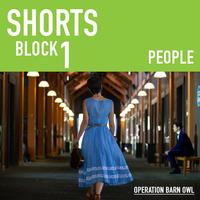 Shorts Block 1: People