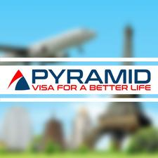 Pyramid eServices logo