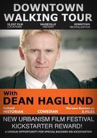 Dean Haglund's Walking Tour of DTLA