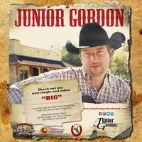 Junior Gordon