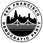 San Francisco Democratic Party logo