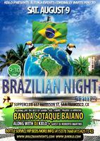 BRAZILIAN NIGHTS SERIES