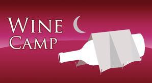Wine Camp - An Introduction to Wine - Josie