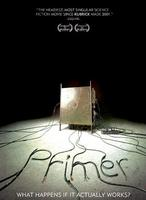 Maker Film Club Night: Screening of Primer