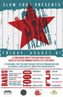 Slow Food Atlanta presents Super Star Bazaar — A Terra...