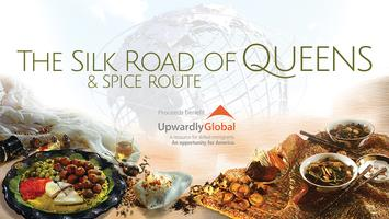 Silk Road & Spice Route of Queens 2014 Food Tours