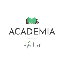 Academia Sveltia logo