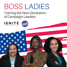 IGNITE & New American Leaders logo
