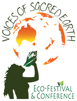 Voices of Sacred Earth Eco-Festival