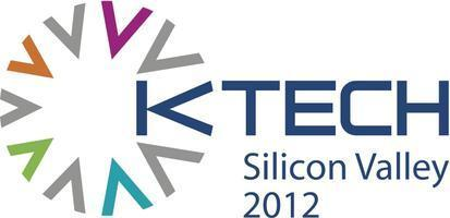 K-Tech Silicon Valley 2012 Startup Pitch Event