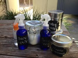 DIY Night: Using Essential Oils for a Safer, Cleaner...