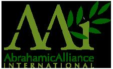 Abrahamic Alliance International logo