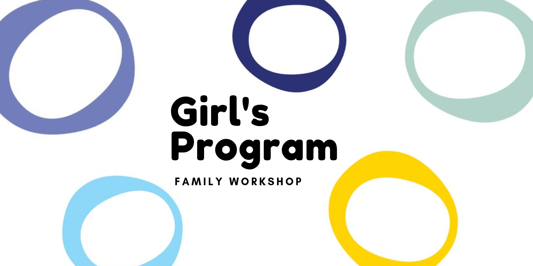 New Brighton Girl's Program: Celebration
