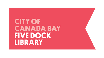 Meet David Day @ Five Dock Library