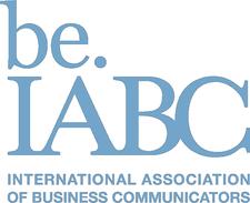 IABC Belgium logo