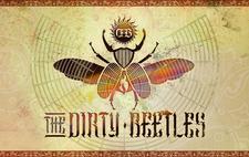 The Dirty Beetles logo