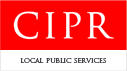 CIPR Local Public Service group logo