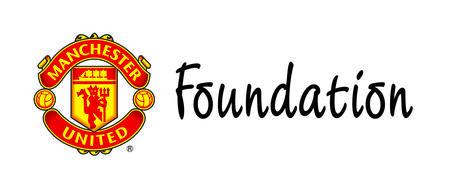 The Manchester United Foundation Santa Run 2014