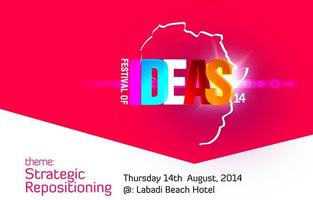 Festival Of Ideas 2014