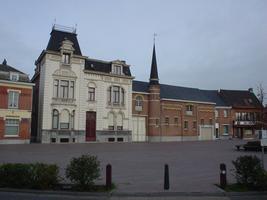 Tesla Club Belgium First Tuesdays (2 September 2014)