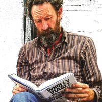 Phil Kay: Wholly Viable