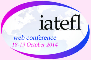 IATEFL Web Conference: Hot Topics Across Borders in ELT