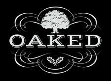 OAKED  logo