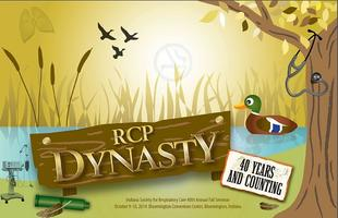 """ISRC--""""RCP Duck Dynasty"""" --- 40 years and Counting"""