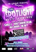 The Spotlight Music Showcase