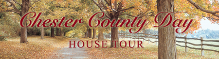 74th Annual Chester County Day - Tickets purchased...
