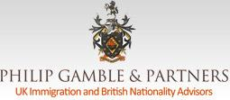 UK Nationality Seminar with Philip Gamble [G-JNB-1] 25...