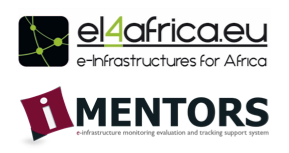 E-INFRASTRUCTURES FOR AFRICA: GATEWAYS TO THE FUTURE...