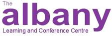 The Albany Learning & Conference Centre logo