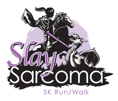 Slay Sarcoma 5K Run/Walk