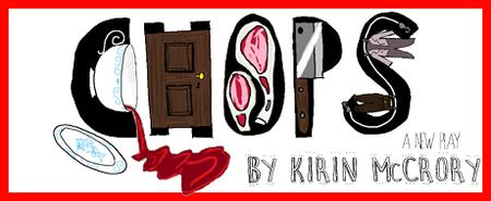 Chops by Kirin McCrory presented by the Year 2...