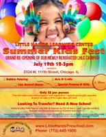 LHLC KidsFest and OPEN HOUSE
