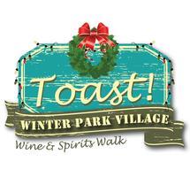 Winter Park Village, Wine & Spirits Walk