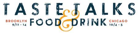 Future Food Expo at Taste Talks Brooklyn