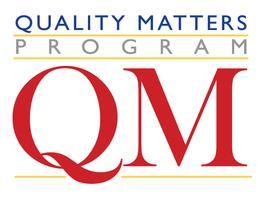 Applying the Quality Matters Rubric (Oklahoma...