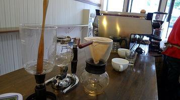 Coffee Brewing Fundamentals