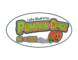 Lake Bluff PTO 5K + 1 Mile Fun Run 2014
