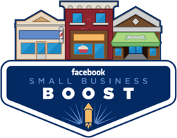Facebook Small Business Boost - Rockford, IL