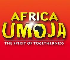 AFRICA UMOJA 20 YEARS OF FREEDOM AND DEMOCRACY USA...