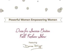 Powerful Women Empowering Women