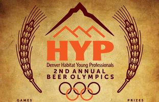 HYP 2nd Annual Beer Olympics