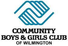Community Boys & Girls Club of Wilmington logo