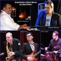 Jeremy Monteiro & Alberto Marsico - Jazz Blues...