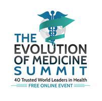 Evolution of Medicine: Summit Launch Event