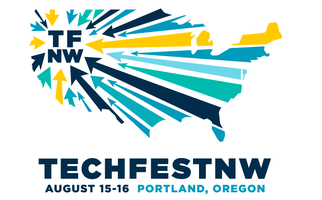 Official TechFestNW After Party Featuring #PARTYGIRL